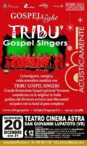 TRIBÚ GOSPEL SINGERS